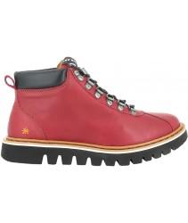 Ботинки Art 1402 grass amarante / toronto