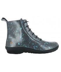 Ботинки Art 1424f fantasy splash / antibes