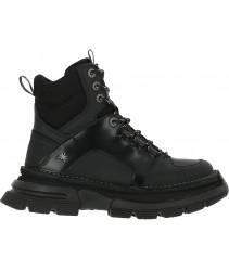 берцы art alternative1652 multi leather black / art core 1