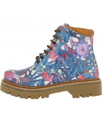 ботинки art 1187 fantasy leather havai / marine