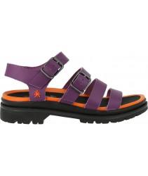 сандалии art 1542 becerro violet / birmingham