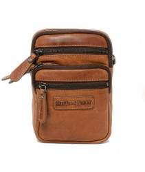 сумка hill burry 3192 brown
