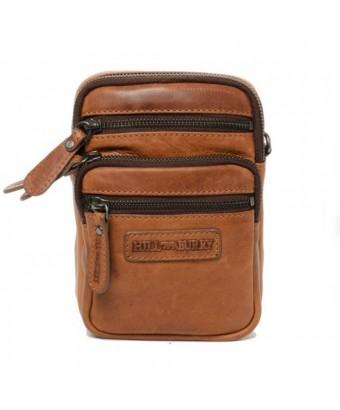 сумка hill burry 3192 brown