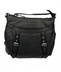 сумка женская hill burry 3195 black