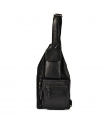 сумка hill burry 3338 black