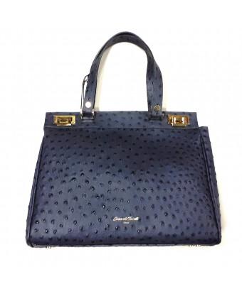 сумка emanuela feretti 558048 grey
