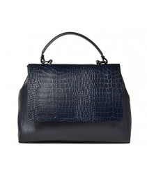 сумка emanuela feretti 85387 blu