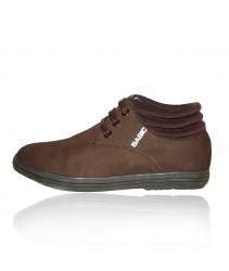 Туфли Basic editions brown