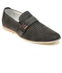 Туфли basica1513-31-1f grey