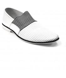 Туфли Basic 7285-8 white