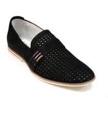 Туфли Basic a1513-31 black