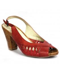 Босоножки Caprice 28315-28-500 red