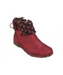 Ботинки El Naturalista N981 wax-boreal granada/angkor