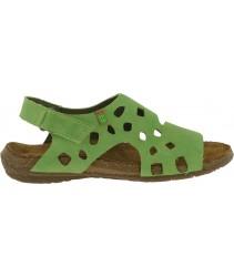 Босоножки El Naturalista n5061 pleasant green / wakataua