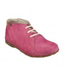 Ботинки El Naturalista n989 lux suede pink/ angkor