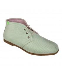 Ботинки El Naturalista n948 bamboo green/croche