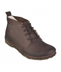 Ботинки El Naturalista N974 antique brown/ angkor