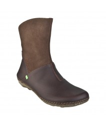 Полусапоги El Naturalista n329 pull grain-lux suede/torcal
