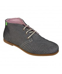 Ботинки El Naturalista n948 bamboo black/croche