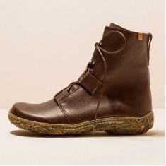 ботинки el naturalista n5448 natural grain brown / nido