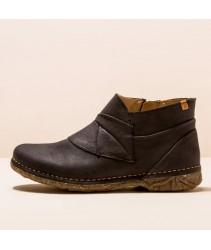 ботинки el naturalista n5467 pleasant black / angkor