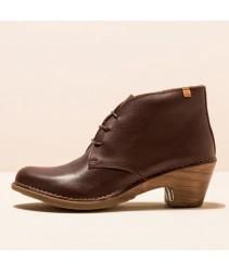 ботинки el naturalista n5490 natural grain brown / sylvan