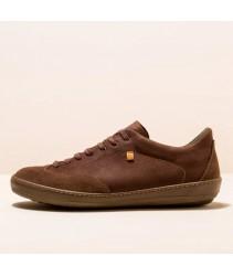 сникеры el naturalista n5750 pleasant- lux suede brown / meteo