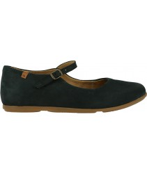туфли el naturalista N5203 pleasant black / stella