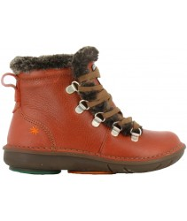 Ботинки Art a765 memphis petalo / berlin