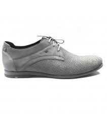 Туфли Nik 03-0750-005 grey