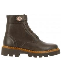 ботинки neosens s3161 montone brown/blaver