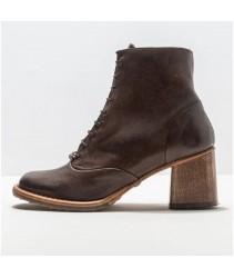 ботинки neosens s3251 montone brown/oseleta
