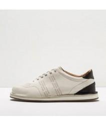 сникеры neosens s3019 montone white-black / albarello