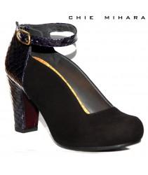 Туфли chie mihara amfree ante negro 23/82229