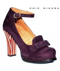 Туфли chie mihara lance-k ante grape 23/81551