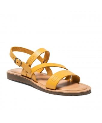 сандалии tbs beattys b7009 jaune