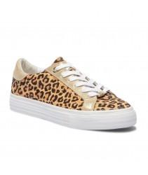 кеды tbs newhall a7405 leopard