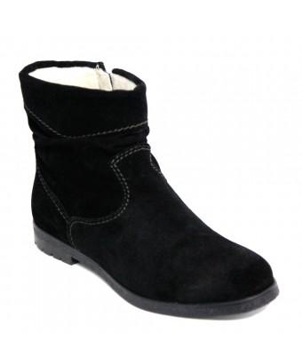 Полусапоги Tamaris 26005-23-001 black