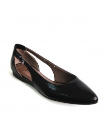 Туфли Tamaris 22185/22-001 220 black trend