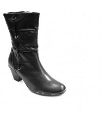 Полусапоги Caprice 25315-29-001 black