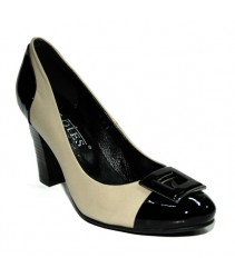 Туфли flotes l336-61/153/126 black