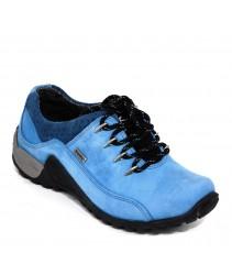 Полуботинки Nik 05-0128-309 sympatex blue(unisex)