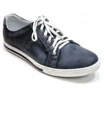 Сникеры Nik 03-0374-003 blue