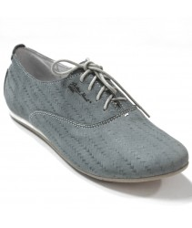 Туфли Nik 05-0162-002 grey